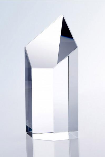 Trophée en verre : Brique 2