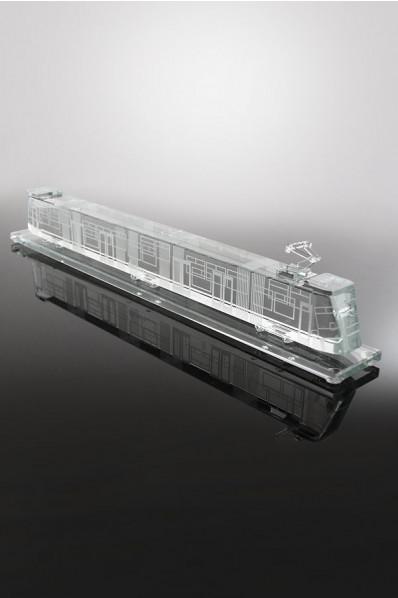 """""""Locomotive électrique"""""""