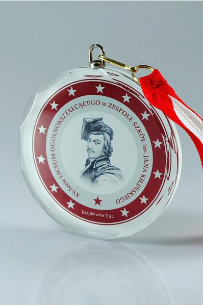 Médaille Tadeusz Kosciuszko