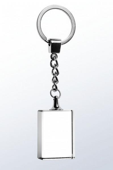 Pendentif en verre