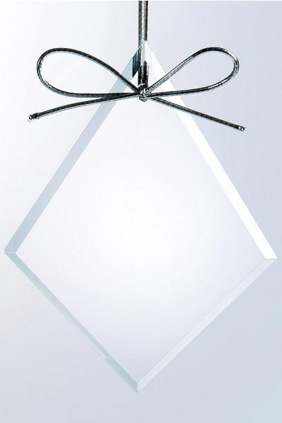Cerf-volant en verre