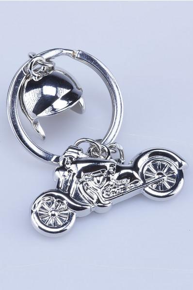 Porte-clé Moto