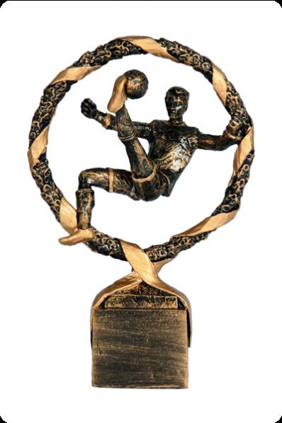 """Coupe """"Footballeur"""""""