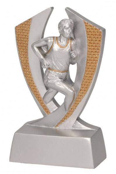 Statuette de sport