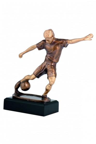 "Statuette ""Footballeur"""