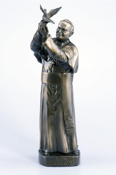 Statuette en résine