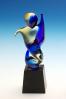 Statuette artistique