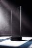 Statuette en cristal